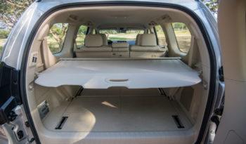 Toyota Prado full