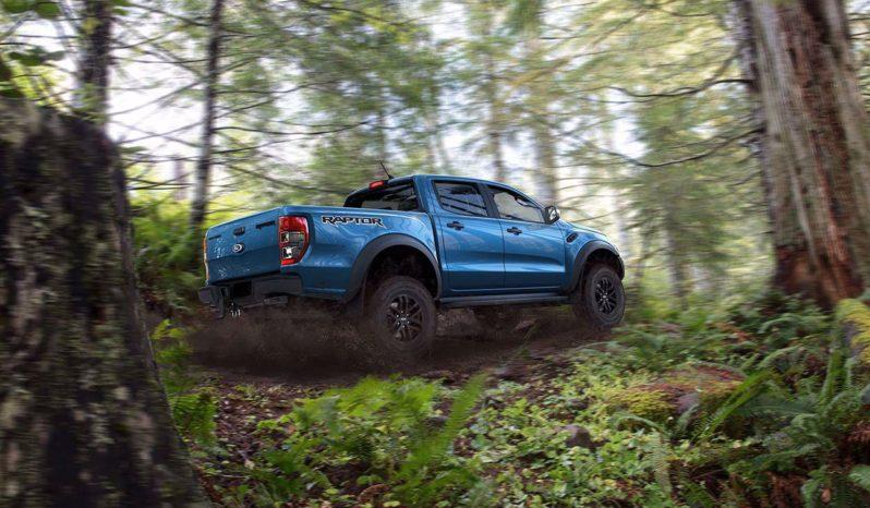 Ford Ranger Raptor full