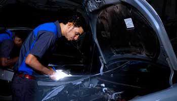 mechanic-diagnostic