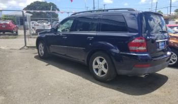Used 2007 Mercedes-Benz GL450 4matic full