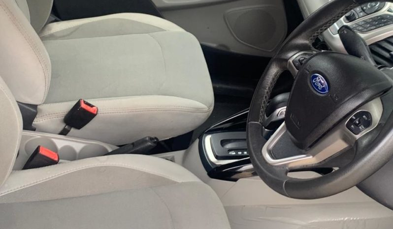 Used 2016 Ford EcoSport full