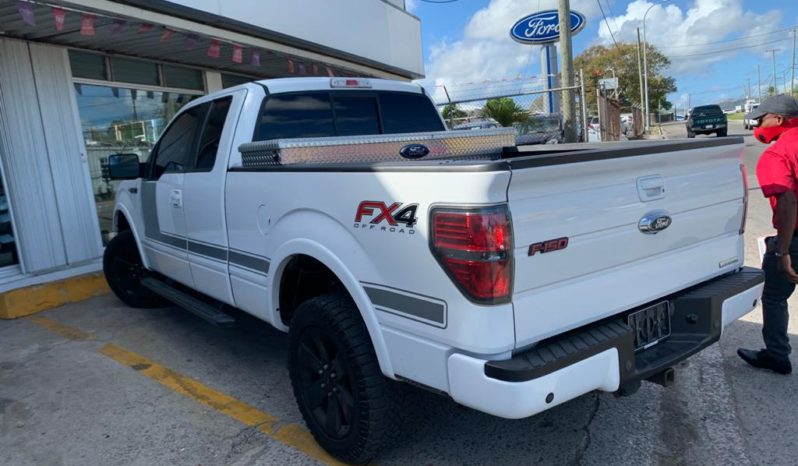 Used 2012 Ford F-150 full